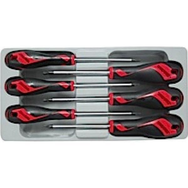 Teng Tools MD906N1 Set 6-delar