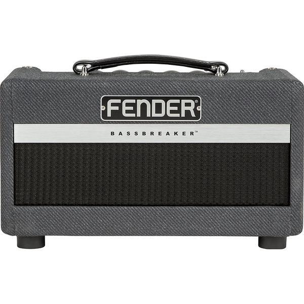 Fender, Bassbreaker 007 Head