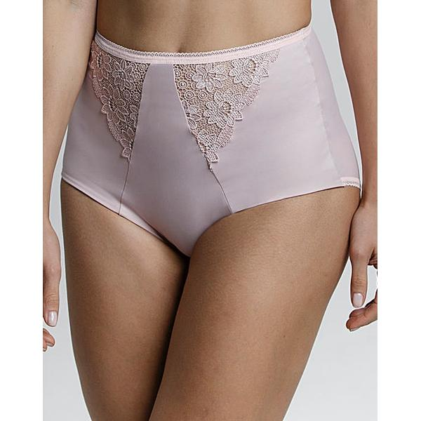 Miss Mary of Sweden Summer Panty Girlde Rose Shadow (4970)