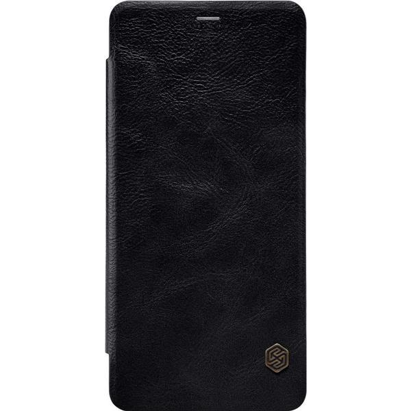 Nillkin Qin Series Leather Case (Galaxy A8 2018)