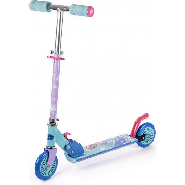 Disney Frozen 2 Wheel Scooter