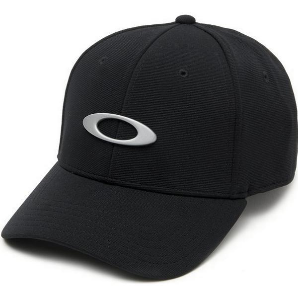 Oakley Tincan Hat Jet - Black