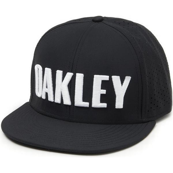 Oakley Perf Hat - Blackout