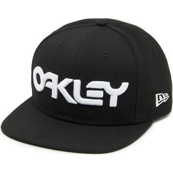Oakley Mark II Novelty Snap Back Blackout