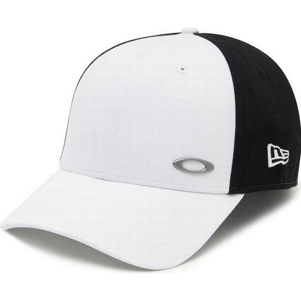 Oakley Tinfoil Hat White