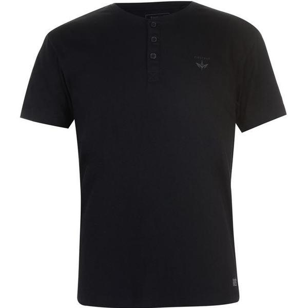 Firetrap Orbit T-shirt - Black