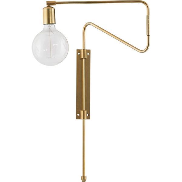 House Doctor Swing 35cm Væglampe