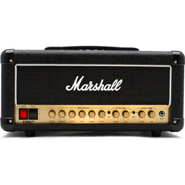 Marshall, DSL20HR