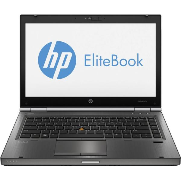 """HP EliteBook 8470w (D3P97AW) 14"""""""