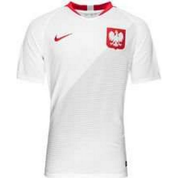 Nike Poland World Cup Home Jersey 18/19 Youth