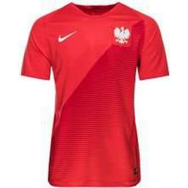Nike Poland World Cup Away Jersey 18/19 Youth