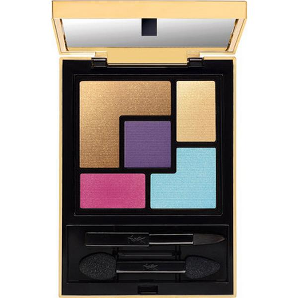 Yves Saint Laurent Couture Palette #11 Ballets Russes