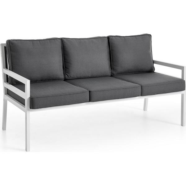 Brafab Bergerac 3-seat Havesofa (modul/stk)