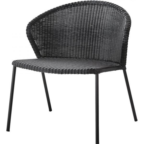Cane-Line Lean Armless Chair