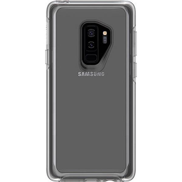 OtterBox Symmetry Series Clear Case (Galaxy S9 Plus)