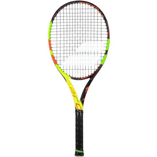 Babolat Pure Aero Decima Roland Garros Sr
