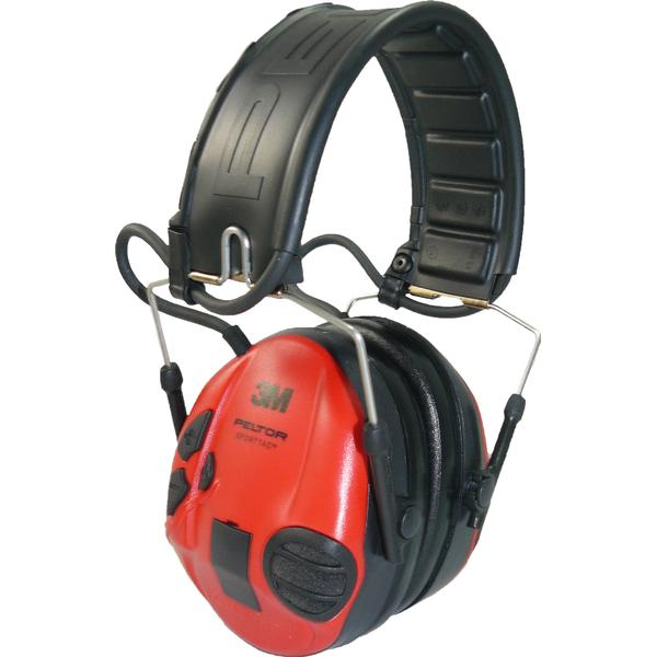 3M Peltor Earmuffs SportTac - model RD