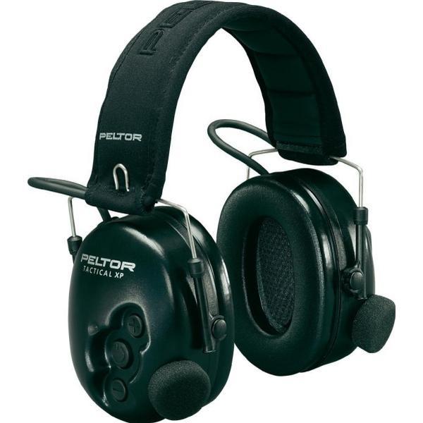 3M Peltor Tactical XP Ear