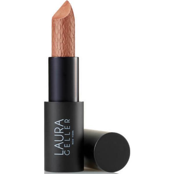 Laura Geller Iconic Baked Sculpting Lipstick High Line Honey (Metallic)