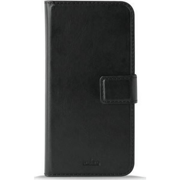 Puro Milano Wallet (Galaxy S9 Plus)