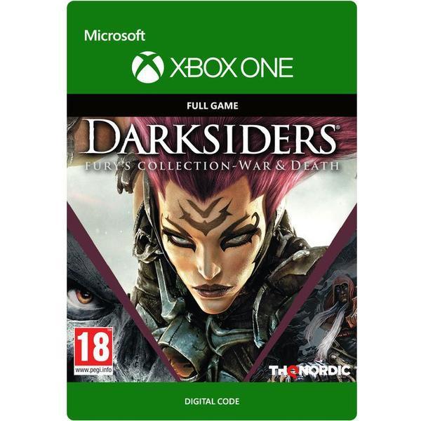 Darksiders: Fury's Collection - War & Death