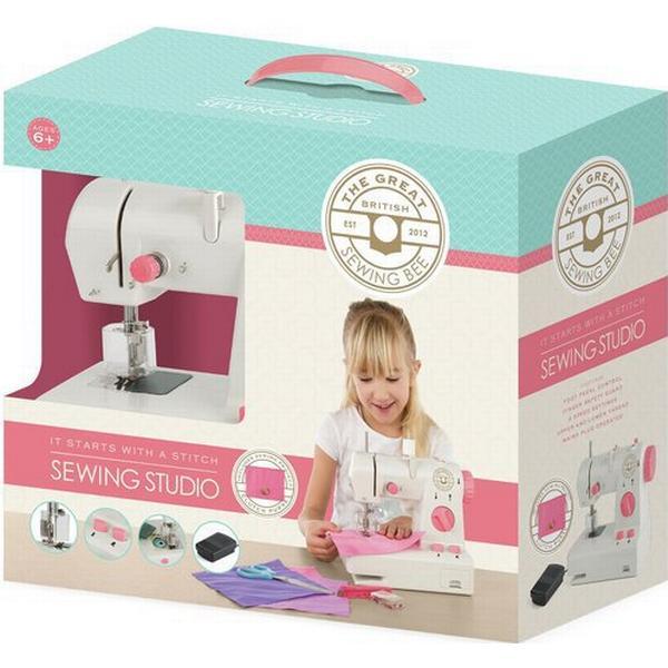 Toyrific Great British Sewing Bee Sewing Studio