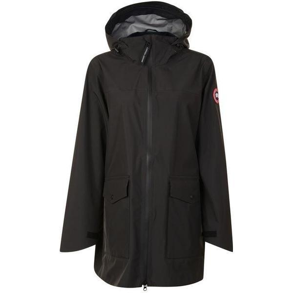Canada Goose Wolfville Jacket Black