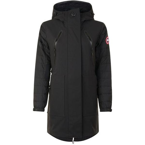 Canada Goose Sabine Coat Black/Black