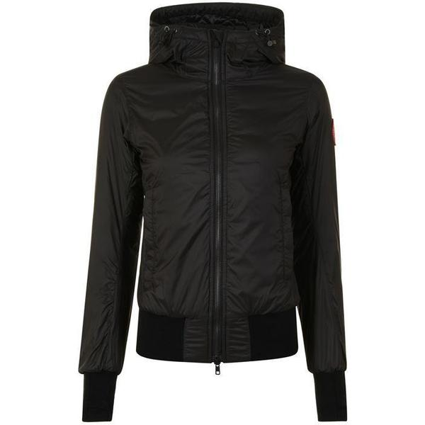 Canada Goose Dore Hoody Jacket Black