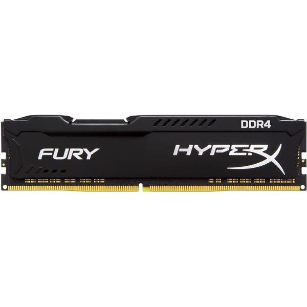 HyperX Fury DDR4 2933MHz 4x8GB (HX429C17FB2K4/32)