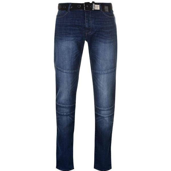 Firetrap Portland Jeans Blue Wash
