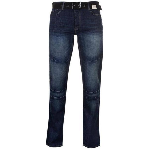 Firetrap Portland Jeans Dark Wash