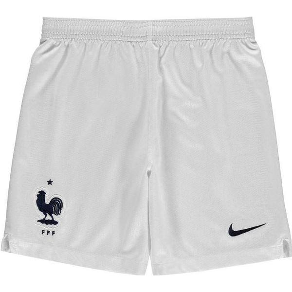 695e6083c7a Nike France World Cup Home Shorts 18/19 Youth - Sammenlign priser ...
