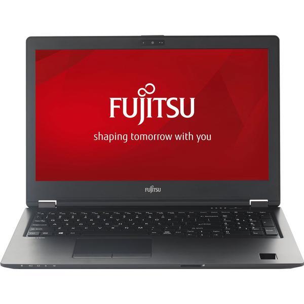"Fujitsu Lifebook U758 (U7580M37SPGB) 15.6"""