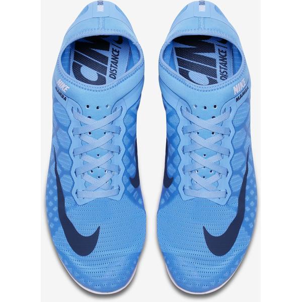 Nike Zoom Mamba 3 Blue Sammenlign priser hos PriceRunner
