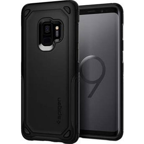 Spigen Hybrid Armor Case (Galaxy S9)