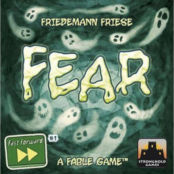 Stronghold Games Fast Forward: Fear
