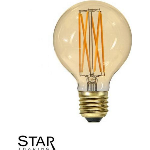 Star Trading 354-50 LED Lamps 3.7W E27