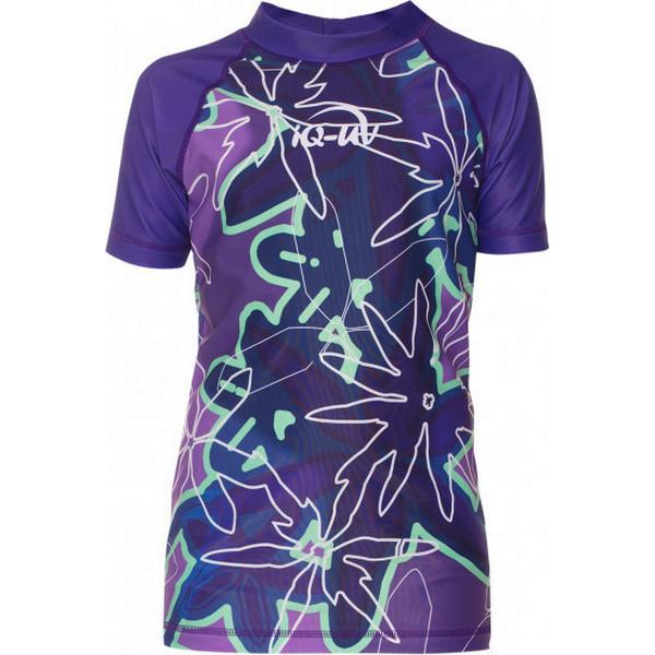 iQ-Company UV 230 Youngster Short Sleeves Top Jr