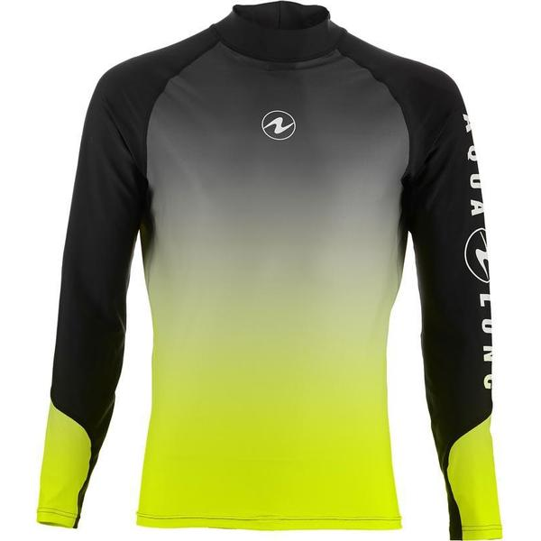 Aqua Lung Athletic Fit Rashguard Full Sleeves Top M