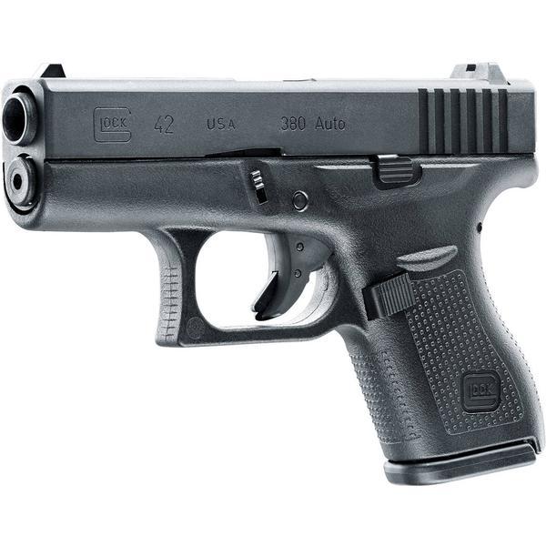 Umarex Glock 42 6mm Gas