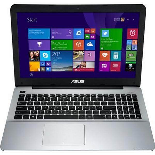 "ASUS VivoBook X555BP-DM201T 15.6"""