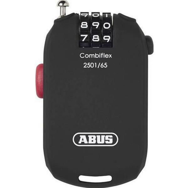 ABUS Combiflex 2501