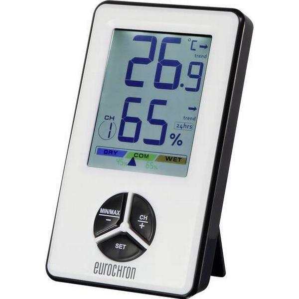 Eurochron Wireless Thermo Hygrometer