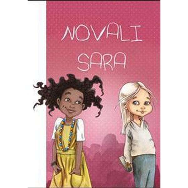 Novali hjärta Sara (Inbunden, 2018)