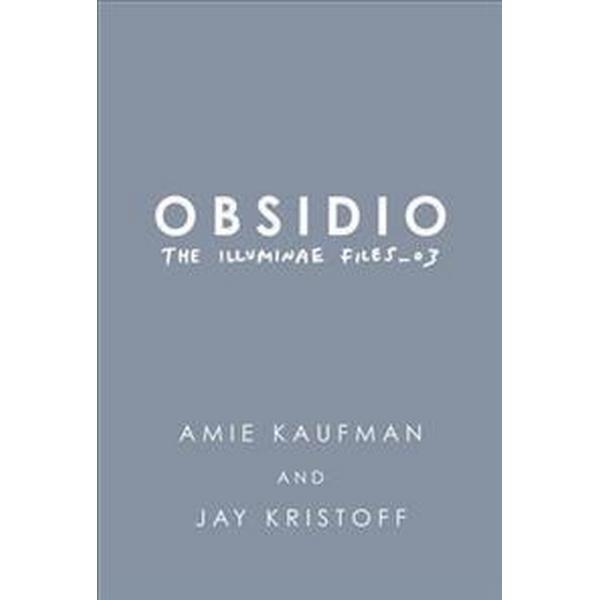 Obsidio (Inbunden, 2018)