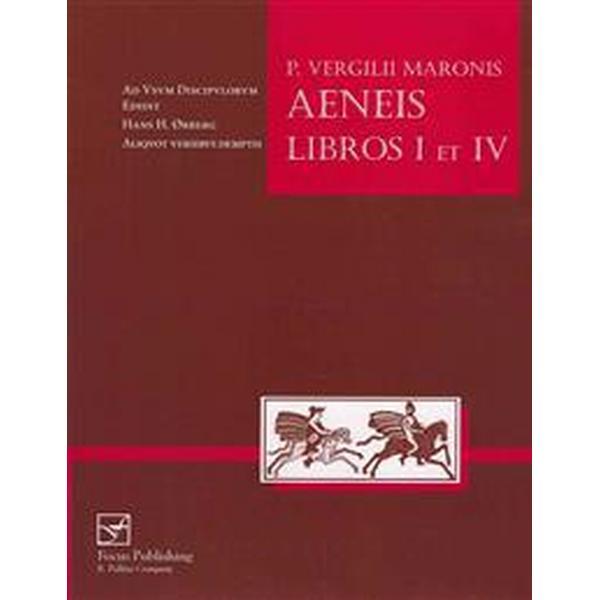 Aeneis Libros I et IV (Pocket, 2012)