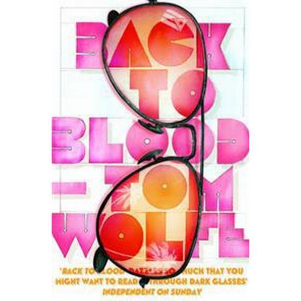 Back to blood (Pocket, 2013)