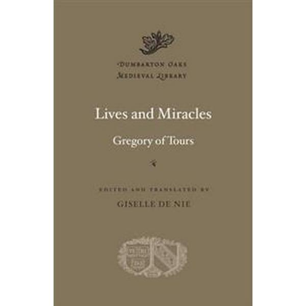 Lives and Miracles (Inbunden, 2015)