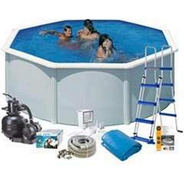 Swim & Fun Round Pool Package 2700